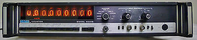 Vintage Dana Frequency Counter Model 8035B - Rackmount