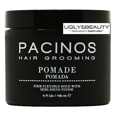 Pacinos Hair Grooming Pomade 4 fl oz / 118ml