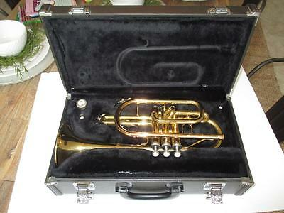 Yamaha YCR-2310 II Student Cornet VERY NICE AND CLEAN