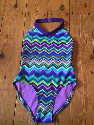 Girls Gap Kids Swimming Costume Age 4-5 Years. Excellent Condition.