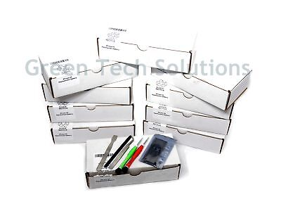 Lot of 10 NEW iPhone 4S 1430mAh Battery Replacement Kit w/ Tools 616-0582