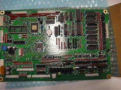 Duplo Main Circuit Board Unit/SCC Part #12C-80508