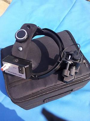 New Rechargeable indirect Ophthalmoscope Export Quality