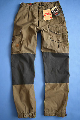 FJALLRAVEN G1000 VIDDA TROUSERS W`s Hunting CAMPING HIKING size 42
