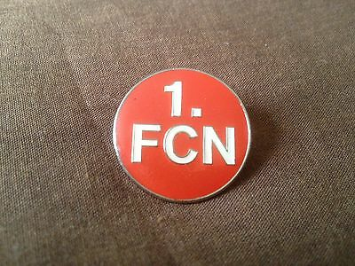 Fc Nurnberg (Nuremberg / 1.fcn) (Germany / Bundesliga) – Football Badge