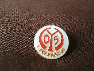 1.fsv Mainz 05 – Mainz 05 (Germany / Bundesliga) – Football Badge