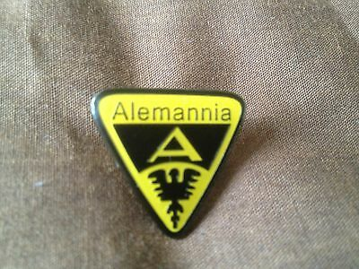 Alemannia Aachen  (Germany / Bundesliga) – Football Badge