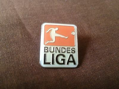 Bundesliga – German Football League – Top Division – Badge Of Logo