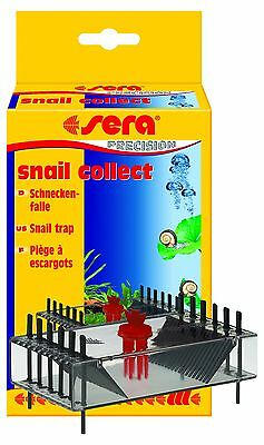 Sera Snail Collect - Snail Trap - No Chemicals!!