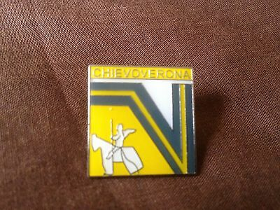 Ac Chievo Verona - Italy / Serie A – Football Badge