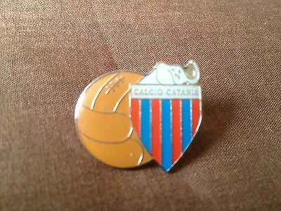 Calcio Catania - Italy / Serie A – Football Badge