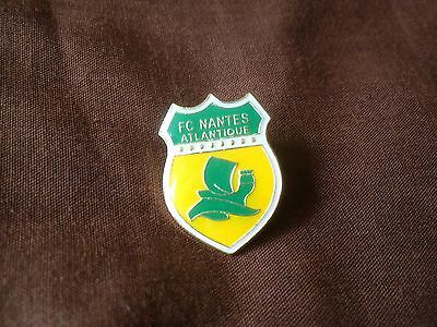 Nantes Atlantique (Fc Nantes) France / Ligue – Football Badge