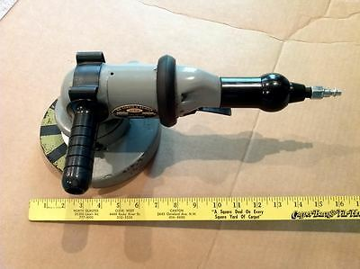 Sioux Tools Heavy Duty Industrial 1285 Pneumatic Grinder Made in USA