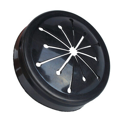 """3.15"""" 80mm Garbage Rubber Disposal Splash Guard Replacement For Waste King"""