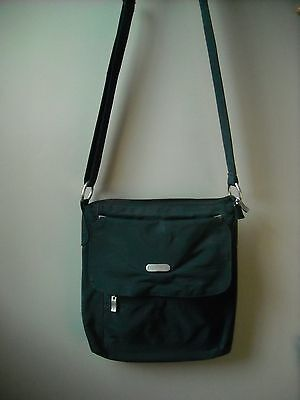 Black Baggallini Shoulder Bag Cross Body - GENTLY USED!