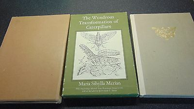 1978 1St Limited Edition The Wondrous Transformation Of Caterpillars