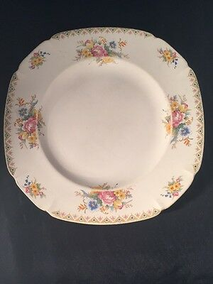 JOHN MADDOCK AND SONS Ivory Ware Made In England