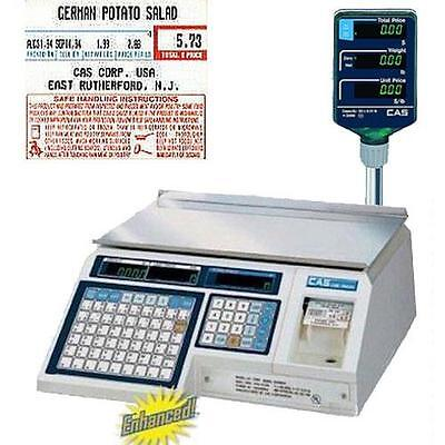 Scales  Label Printing