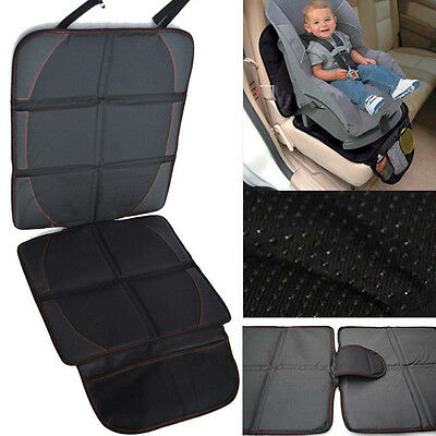 New Universal Baby Protector Safety Cushion Child Car Seat Saver Anti-slip Cover