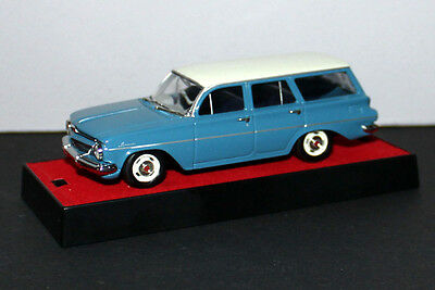 Trax TR41 1962 HOLDEN EJ SPECIAL STATION SEDAN 1:43 Scale