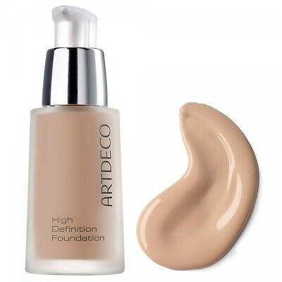 Fond De Teint High Definition Foundation N° 43 Artdeco