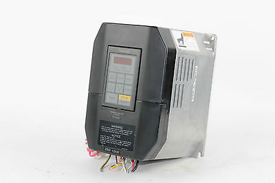 Toshiba Frequency Drive VFSXN-2015UP2Y-A4A 230VAC 3Ph