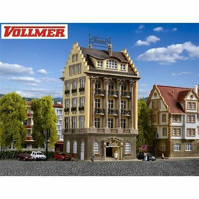 * Vollmer scala N 47652 Grand Hotel  Nuovo OVP