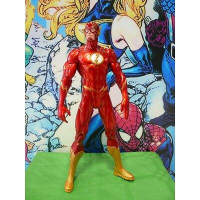 Dc Comics The New 52 - The Flash Action Figure (No Blister) Dc Collectibles