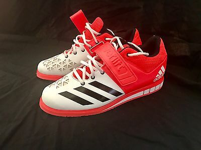 Adidas Powerlift 3.0 Men's Weightlifting Shoes