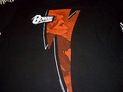 David Bowie Shirt ( Used Size XL ) Very Nice Condition!!!