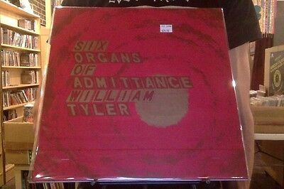 William Six Organs Of Admittance / Tyler Parallelogram A La Carte: Six Organs Of