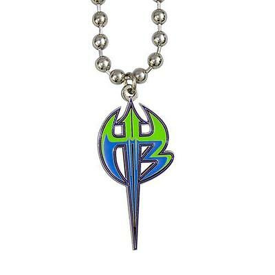 Official WWE - The Hardy Boyz Pendant / Ball Necklace