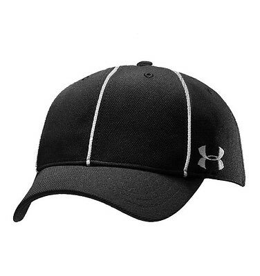 Under Armour football referee hat