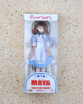 Azone Maya Excute Sahras a la mode  Ms Welcome to the Bakery Pureneemo doll