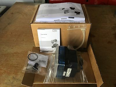 Burkert 444006 Flow Transmitter Module, 4-20 mA and Pulse Output