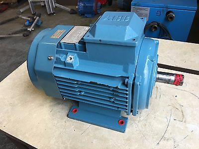 Abb 3 Phase 415V  Electric Motor 2.2Kw  / 3Hp