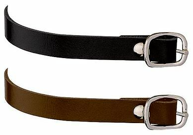 Sprenger Spur Leather Straps Horse Riding