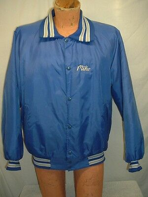 Vintage Cray Research Y-MP C-90 World's Fastest Supercomputers Jacket FREE SHIP