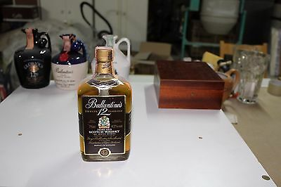 "Whisky ""Ballantine's"" 12 years old 75 cl 43%vol"