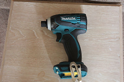 Makita DTD 146 Impact Driver Body Only
