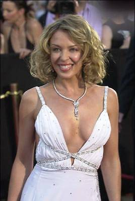 Kylie Minogue 2,280 Vol 1 Pictures DVD Image Disc Collection