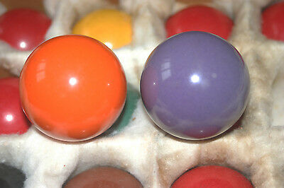 Snooker Plus Balls– Full Set of Vintage Burroughes & Watts 2 1/16th Crystalate