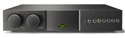 Superb NAIM Supernait 2 Integrated Amplifier with remote. Boxed