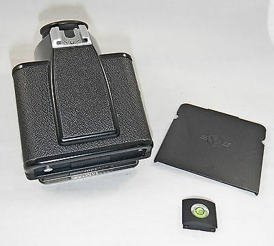 Hasselblad PME-3 Meter Prism Finder with bottom cover