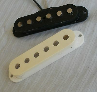 Fender Stratocaster Pickup and Cover