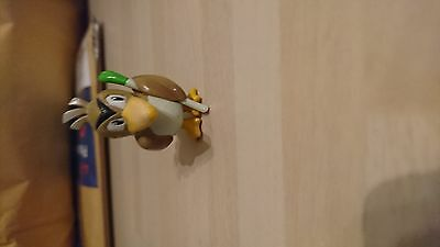 Tomy pokemon figure farfetch'd genuine stamped great  condition