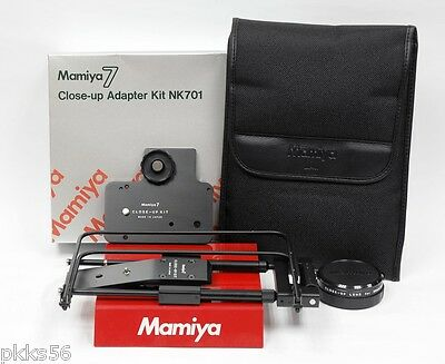 Mamiya 7 / Mamiya 7 II CLOSE UP ADAPTER KIT