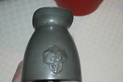 Arts & crafts English Pewter Jug Art Nouveau TAMCO archibald knox