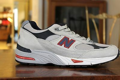 New Balance Scarpe Uomo Originali 100% - Made In England - Art. M991Sgs