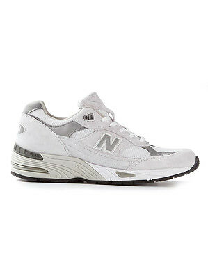 New Balance Scarpe Uomo Originali 100% - Made In England - Art. M991Wsm